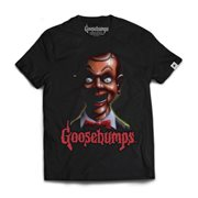 Goosebumps Living Dummy T-Shirt