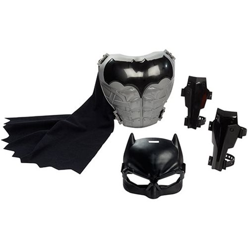 Batman Mission Batman Hero-Ready Roleplay Set