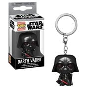 Star Wars Darth Vader Pocket Pop! Key Chain
