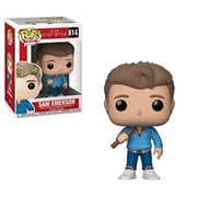 The Lost Boys Sam Emerson Pop! Vinyl Figure #614, Not Mint