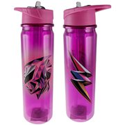 Power Rangers Water Bottle