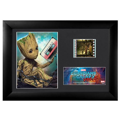 Guardians of the Galaxy Vol. 2 Series 1 Mini Film Cell
