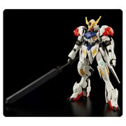 Gundam Iron-Blooded Orphans Gundam Barbatos Lupus High Grade 1:144 Scale Model Kit