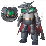 Getter Robo Black Version Vinyl Figure