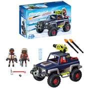 Playmobil 9059 Ice Pirates with Snow Truck