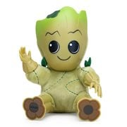 Guardians of the Galaxy Groot 8-Inch Roto Phunny Plush