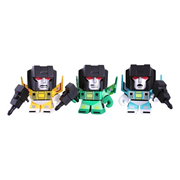 Transformers 3-Inch Rainmakers Mini-Figure 3-Pack