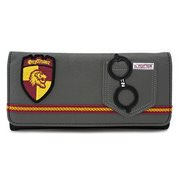 Harry Potter Gryffindor H. Potter Trifold Wallet