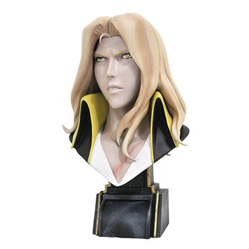 Legends in 3D Castlevania Alucard 1:2 Scale Bust
