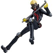 Persona 5: The Animation Skull Figma Action Figure