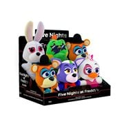 Five Nights at Freddy's: Security Breach Plush Display Case