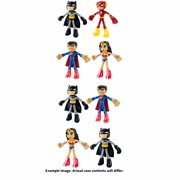 Justice League Flextreme 7-Inch Figure 2-Pack
