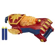 Avengers Captain Marvel Photon Blast Power Moves Blaster