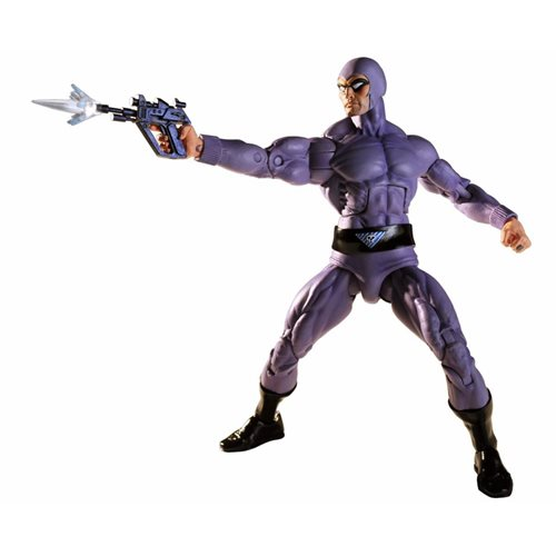 King Features The Defenders of the Earth Series 1 7-Inch Scale Action Figure Set