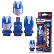 G.I. Joe Cobra Commander Mimobot USB Flash Drive