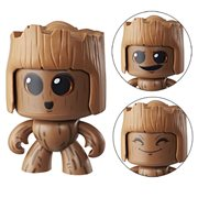 Marvel Mighty Muggs Groot Action Figure