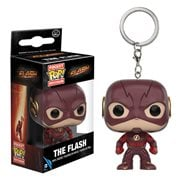 The Flash Pocket Pop! Key Chain