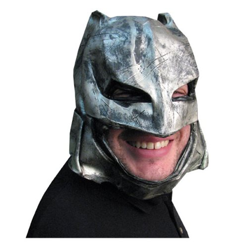 Batman v Superman: Dawn of Justice Armored Batman Mask