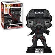 Star Wars: The Bad Batch Echo Pop! Vinyl Figure