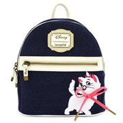 The Aristocats Marie Denim Mini-Backpack