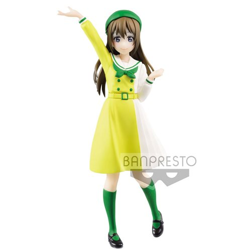 Love Live! Nijigasaki High School Idol Club Shizuku Osaka Statue