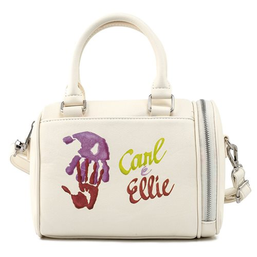 UP Carl and Ellie Mailbox Crossbody Purse