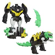 Transformers Robots in Disguise Three-Step Changers Stealthasaurus Rex Grimlock