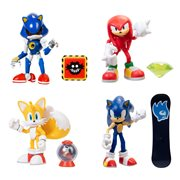 Jakks Pacific Sonic The Hedgehog Entertainment Earth