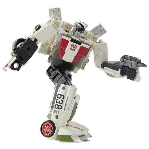 Transformers Generations Kingdom Deluxe Wave 3 Set of 4
