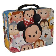 Disney Tsum Tsum Tin Tote Lunch Box