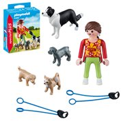 Playmobil 5380 Special Plus Dog Walker Action Figure