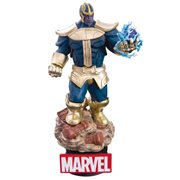 Avengers: Infinity War Thanos D-Select Series DS-014 Statue - Previews Exclusive