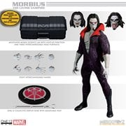 Morbius The Living Vampire One:12 Collective Action Figure