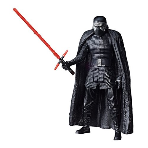 SW Solo Kylo Ren Force Link Action Figure, Not Mint
