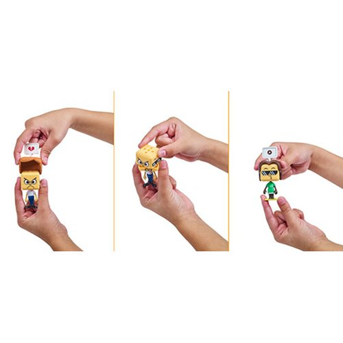 Wreck-It Ralph 2 Action Figure Wave 1 Case