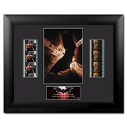 Batman Begins Series 1 Double Film Cell