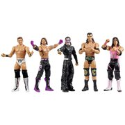 WWE Basic Figure Series 97 Action Figure Case