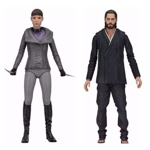 Blade Runner 2049 Series 2 Action Figure Set