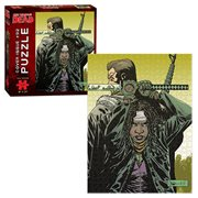 The Walking Dead Cover Art Issue 92 550-Piece Puzzle