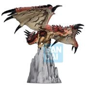 Monster Hunter Rathalos Ichiban Statue