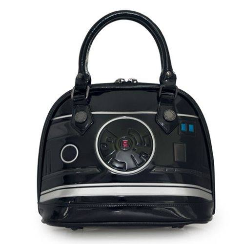 Star Wars: The Last Jedi BB-9E Droid Dome Purse