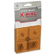 Star Wars: X-Wing Game Orange Bases and Pegs Expansion Pack