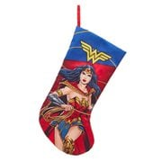 Wonder Woman 19-Inch Printed Stocking