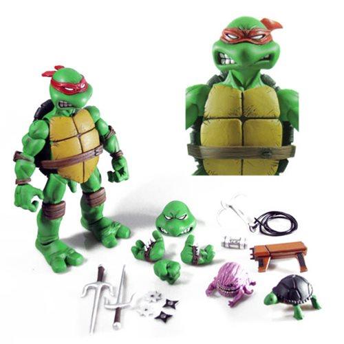Raphael Lego Ninja Turtles Figur