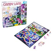 My Little Pony Candyland Game