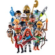 Playmobil 70369 Mystery Figures Boys Series 18 6-Pack