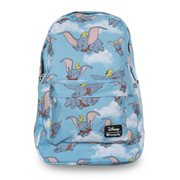 Dumbo Flying Print Backpack