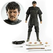 The Great Wall Pero Tovar 1:6 Scale Action Figure