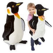 Penguin Plush Toy
