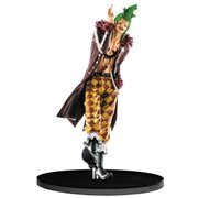 One Piece Bartolomeo SCultures Big Zoukeio 5 Vol. 4 Statue
